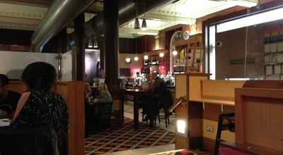 Photo of Pub The Three John Scotts (Wetherspoon) at City Exchange, Hull HU1 1XW, United Kingdom