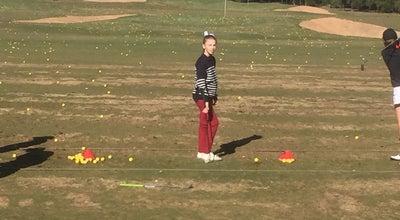 Photo of Golf Course Kooyonga Golf Club at Australia