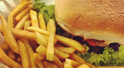 Photo of Burger Joint Burger Shack at #01-01, King's Arcade, Singapore 269695, Singapore