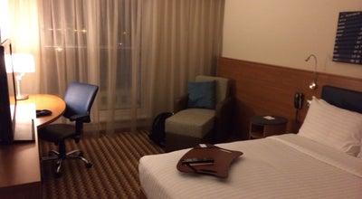 Photo of Hotel Hampton by Hilton Warsaw Airport at 17 Stycznia 39 F, Warsaw 02-148, Poland