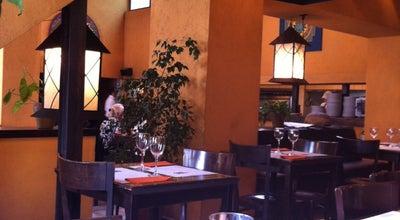 Photo of Argentinian Restaurant Mandarina! at Obispo Trejo 161, Córdoba 5000, Argentina