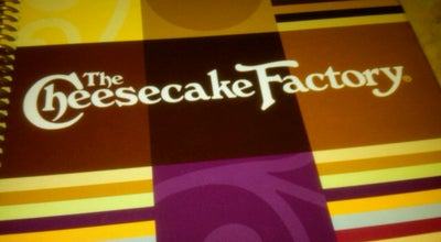 Photo of American Restaurant The Cheesecake Factory at 1 Maple Ave, White Plains, NY 10605, United States