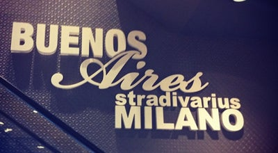 Photo of Women's Store Stradivarius at Corso Buenos Aires 10, Milan 20122, Italy