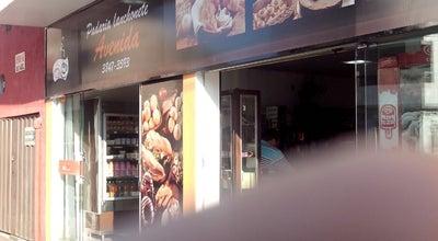 Photo of Bakery Padaria Avenida at Timóteo, Brazil