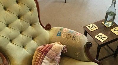Photo of Bookstore Mr B's Emporium of Reading Delights at United Kingdom