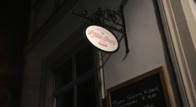 Photo of Italian Restaurant Little Italy at Pfahlplätzchen, Bamberg, Germany