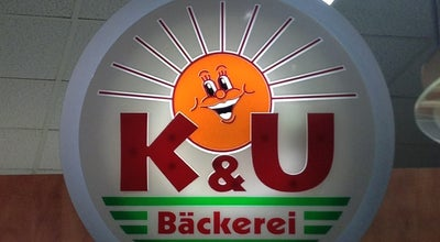 Photo of Bakery K&U Bäckerei at Nelkenstr. 1, Tuttlingen 78532, Germany