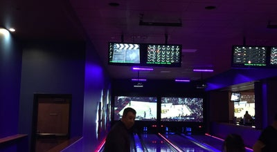 Photo of Bowling Alley Kings North Hills at 141 Park, Raleigh, NC 27609, United States