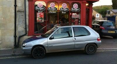 Photo of Burger Joint Billy Burger at St. Saviours Rd, Bath BA1 6rt, United Kingdom