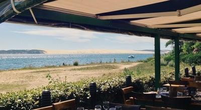 Photo of French Restaurant Restaurant Chez Hortense at Cap Feret, Lege-Cap-Ferret 33950, France