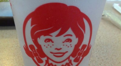 Photo of Fast Food Restaurant Wendy's at 485 N Mathilda Ave, Sunnyvale, CA 94085, United States