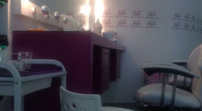 Photo of Massage Fab By Crystal Beauty at Πειραιάς, Greece