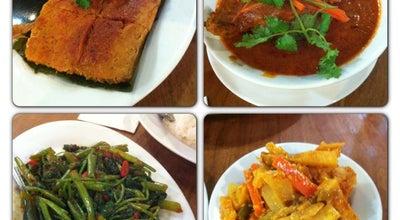 Photo of Asian Restaurant Nyonya Kitchen at Shah Alam Mall, Shah Alam, Malaysia