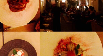 Photo of Restaurant Ristorante KONNUBIO at Via Dei Conti 8r, Florence 50123, Italy