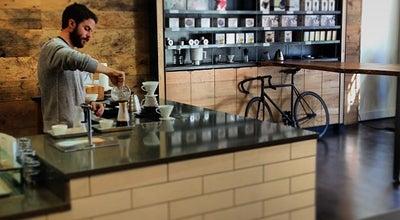 Photo of Coffee Shop Blueprint Coffee at 6225 Delmar Blvd, Saint Louis, MO 63130, United States