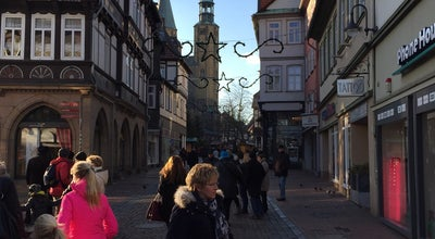 Photo of Neighborhood Goslar Altstadt at Markt, Goslar 38640, Germany