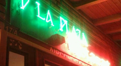 Photo of Italian Restaurant D La Plaza at Turkey