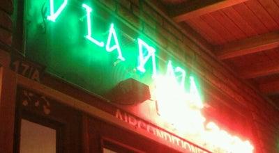 Photo of Italian Restaurant D La Plaza at Turkey