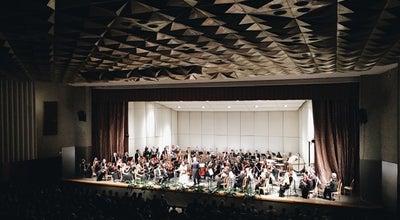 Photo of Music Venue Пермская Краевая Филармония at Советская, 69, Пермь, Russia
