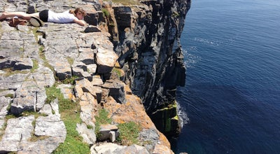 Photo of Island Aran Islands (inis Mor) at Inis Mor Island, Aran islands, Ireland