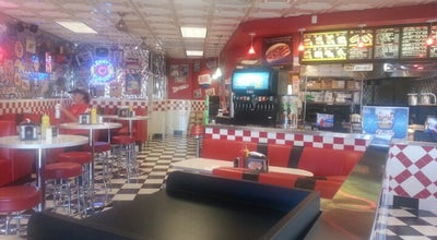 Photo of Burger Joint Lenny's Burger Shop at 1245 E Southern Ave, Mesa, AZ 85204, United States