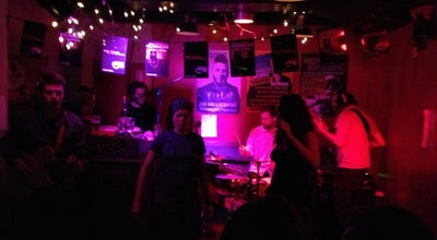 Photo of Pub Sin É at 14-15 Ormond Quay, Dublin 7, Ireland
