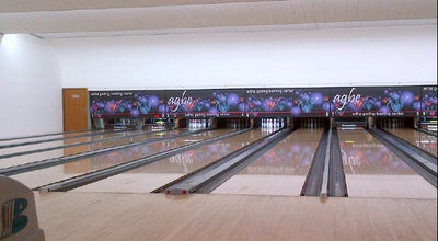 Photo of Bowling Alley Artha Gading Bowling Centre (AGBC) at Mal Artha Gading, 6th, Jakarta Utara, Indonesia