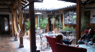 Photo of Hotel Masaya Intercultural Hostels & Events at Cra. 2 # 18 - 48, Bogotá, Colombia