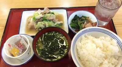 Photo of Diner まいどおおきに 太宰府食堂 at 向佐野2-13-18, 大野城市 818-0135, Japan