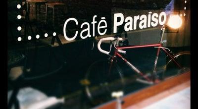 Photo of Coffee Shop Café Paraiso at C. Doctor Casal, 9, Oviedo 33001, Spain