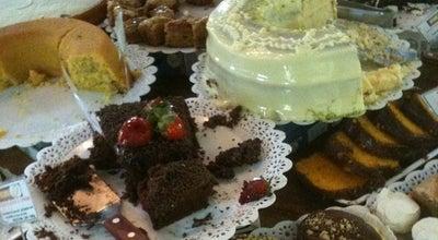 Photo of Bakery Palatos Padaria E Confeitaria at Rua Duque De Caxias, Barra Mansa, Brazil