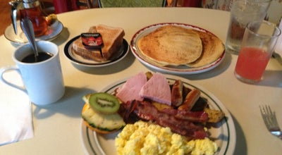 Photo of Breakfast Spot Harbour Diner at 486 James Street N., Hamilton, On L8L 1J1, Canada