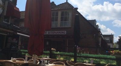 Photo of Bar Diggels Buitenterras at Dorpsstraat 141, Barendrecht, Belgium