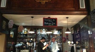Photo of Rock Club Le Fiacre at 42 Rue Cheverus, Bordeaux 33000, France