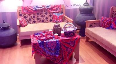 Photo of Nail Salon VIP salon & spa at Saudi Arabia