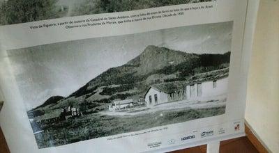 Photo of History Museum Museu De Governador Valadares at Brazil