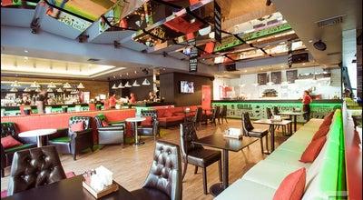 Photo of Pizza Place Pizza & Grill at Ул. Академика Вильямса, 66-а, Одесса, Ukraine