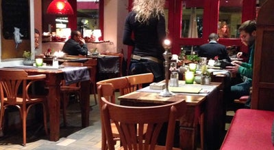 Photo of Coffee Shop Die Rösterei at Aachener Str. 22, Köln, Germany