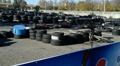 Photo of Go Kart Track Baranya Ring Gokartpálya at Dr. Veress Endre U. 25., Pécs 7633, Hungary