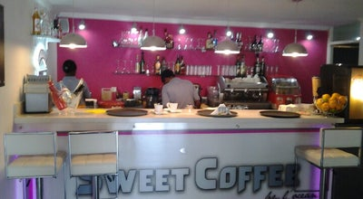 Photo of Coffee Shop Sweet Coffee at Route Des Almadies, Dakar Region, Senegal