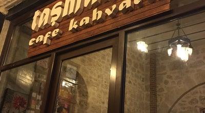 Photo of Bistro TASMAHAL CAFE at Tashan Giriş, Sivas, Turkey