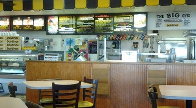 Photo of Sandwich Place Baldinos Giant Jersey Subs at 80 Powers Ferry Rd Se, Marietta, GA 30067, United States