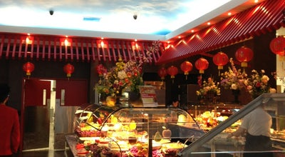 Photo of Chinese Restaurant Mandarin Buffet at 200 Queen's Plate Dr., Toronto, ON, Canada