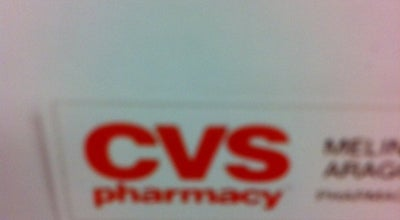 Photo of Drugstore / Pharmacy CVS at 581 Market St, San Francisco, CA 94105, United States