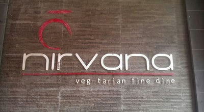 Photo of Indian Restaurant Nirvana at Borivali (w), India