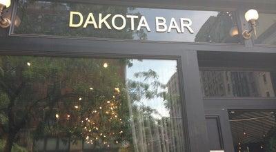 Photo of Wine Bar Dakota Bar at 53 W 72nd St, New York, NY 10023, United States