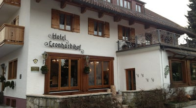 Photo of Hotel Leonhardihof at Seppstraße, Bad Tölz, Germany
