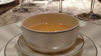 Photo of Thai Restaurant Sra Bua by Kiin Kiin at 991/9 Rama I Rd., Pathum Wan 10330, Thailand