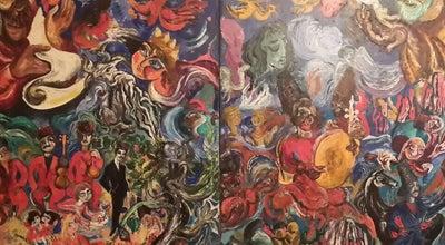 Photo of Art Museum Nobel Museum at Azerbaijan