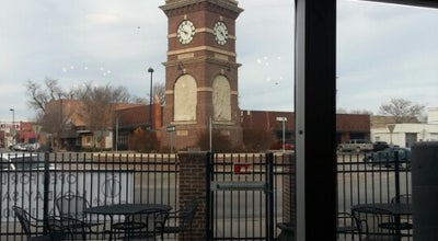 Photo of New American Restaurant The Monarch at 579 W Douglas Ave, Wichita, KS 67213, United States